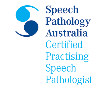 Speech Pathology Australia - Certified Practising Speech Pathologist