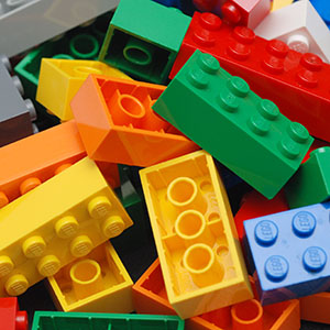 Lego® Based Therapy Groups