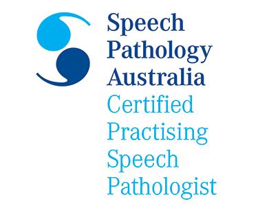 Speech Pathology Australia - Certified Practising Speech Pathologist