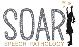 Soar Speech Pathology